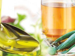 Olis i olives ecològiques