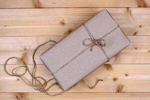 Detalls d'artesania per regalar